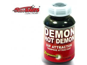 >Dip StarBaits Hot demon - balení 200ml
