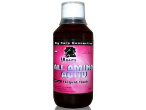 LK Baits All Amino Activ 250ml