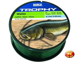 Vlasec Zebco Trophy Catfish