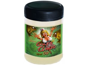 Dip Quantum Radical Crazy Clinic - balení 150ml