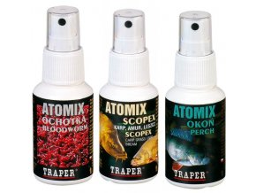 Spray Atomix Traper - 50ml