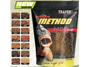 Method mix Traper - balení 1,0kg