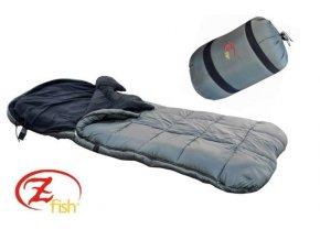 >Spacák Zfish Sleeping Bag Select 4 Season do -10°C