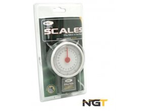 NGT Váha s Metrem Small Scales with Tape Measure