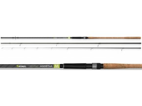 Feederový Prut Sema Amnesia Feeder Light 30-70g