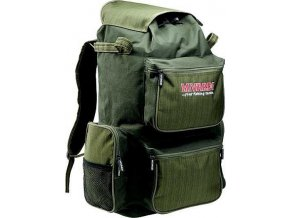 Batoh Mivardi Easy bag 50 L green