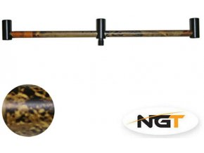 NGT Hrazda Buzz Bar Camo 3 Rod