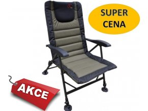 Křeslo Deluxe Chair Zfish
