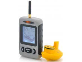 Bezdrátový sonar Echolot Wireless Fish Finder