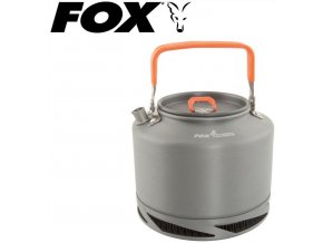 Konvička Fox Cookware Kettle - 1,5l