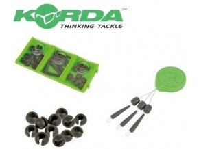 Set na montáž Korda Leadcore Chod Safety System