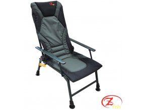 Křeslo Chair Select Premium Zfish