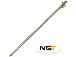 NGT nerezová vidlička Bank Stick S.Steel Small 50-90cm