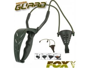 Prak na boilies Fox Power Guard Distance Boilie