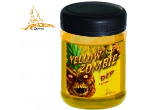 Dip Quantum Radical Yellow Zombie - balení 150ml