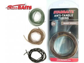 Hadička StarBaits Anti Tangle Tube - balení 2m