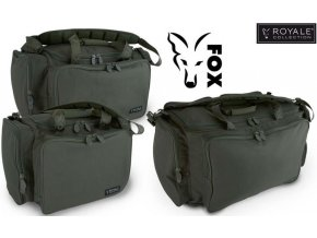 Taška Fox Royale Carryall
