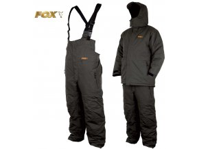 Termo komplet FOX Carp Winter Suit
