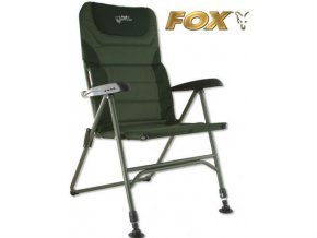 Fox křeslo Warrior Arm Chair