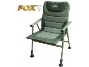 Fox křeslo Warrior Compact Arm Chair