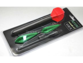 Carp fishing - splávek - Marker SET - Drop Zone