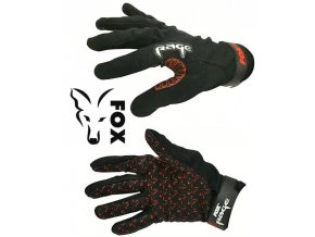 FOX rukavice Race Power Gloves Grip
