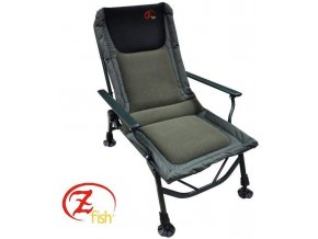Křeslo Royal Ultra Chair Zfish