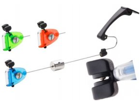 Carp Swinger Zfish Bite Indicator Classic Twin Ball