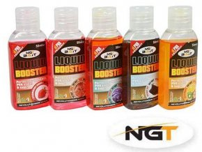 Booster NGT Liquid - 50ml