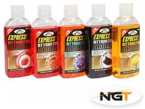 Attraktor NGT Express - 100ml