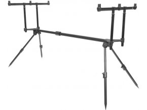 Rod Pod Zfish Compact 3 Rods