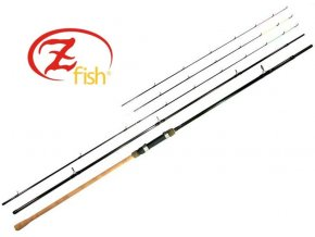 >Feederový prut Zfish Phoenix Feeder 3,60m 80g