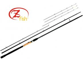 >Feederový prut Zfish Everlast Light Feeder 3,60m 60g