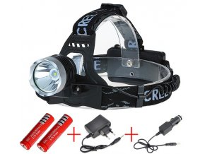 Led Headlamp 3800Lm CREE T6 Head Lamp Light Headlight Flashlight Linterna Fishing Camping Hiking Cycling Headlamp Type D