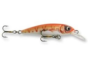 Wobler Goldy Gold Fish 5,5cm RD