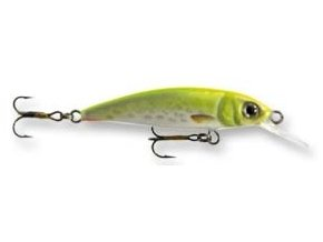Wobler Goldy Gold Fish 5,5cm ZS
