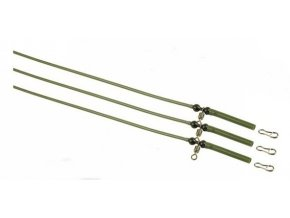 Extra Carp Helicopter Set with Silicone Tubing