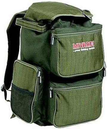 Batoh Mivardi Easy bag 30 L green