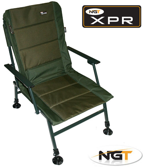 >Křeslo Chair XPR Nomadic NGT