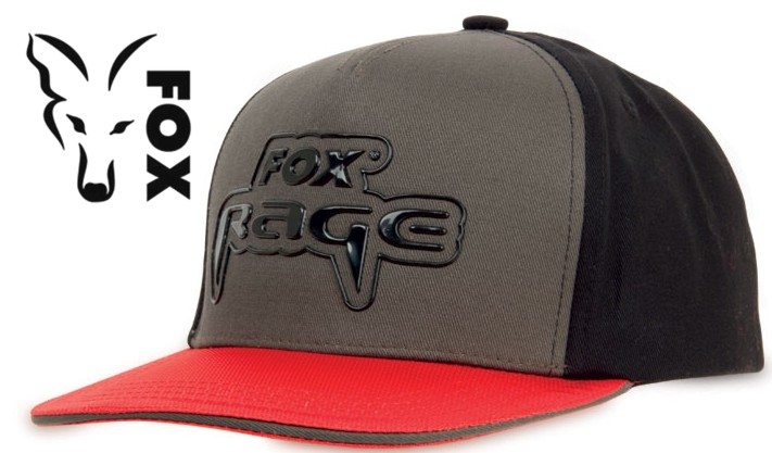 Kšiltovka Fox Rage Multicolour Snapback NEW