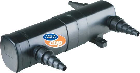 UV Lampa AquaCup UV POND CUV 224