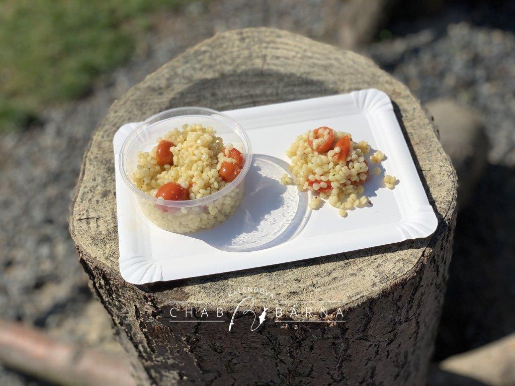 Salát z tarhoni dle receptury paní Kalendové 150g
