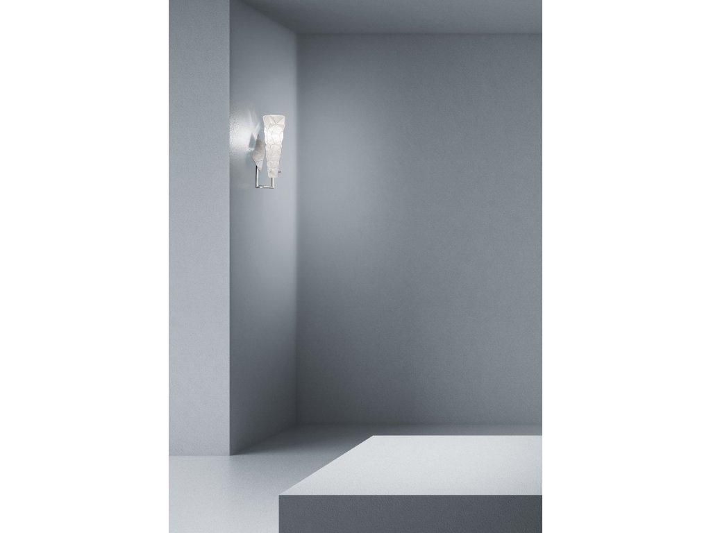 Sylcom osvětlení Chaotic (Barva mléčná)