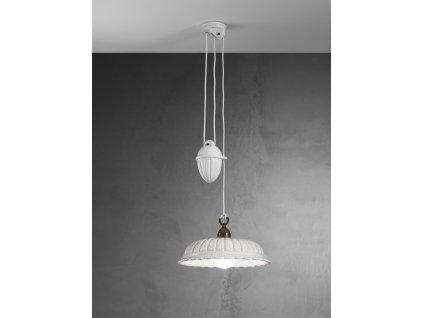 Il Fanale osvětlení Anita (Provedení stolní lampa, Rozměr p cm d30 cm)