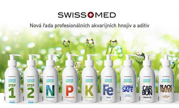 Prémiová hynojiva SwissMed
