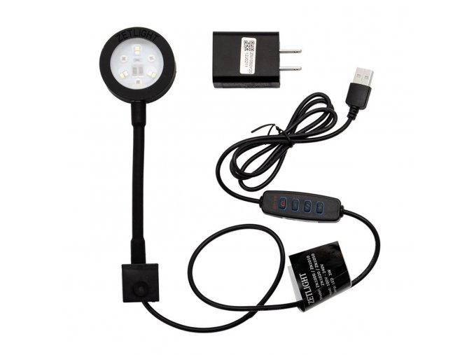 Mini LED Light ZN1050 - ZETLIGHT
