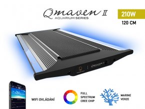 qmaven pruduct MARINE 210