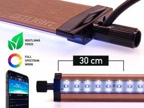 Akvarijní LED osvětlení Lancia 2 Plant 30 cm