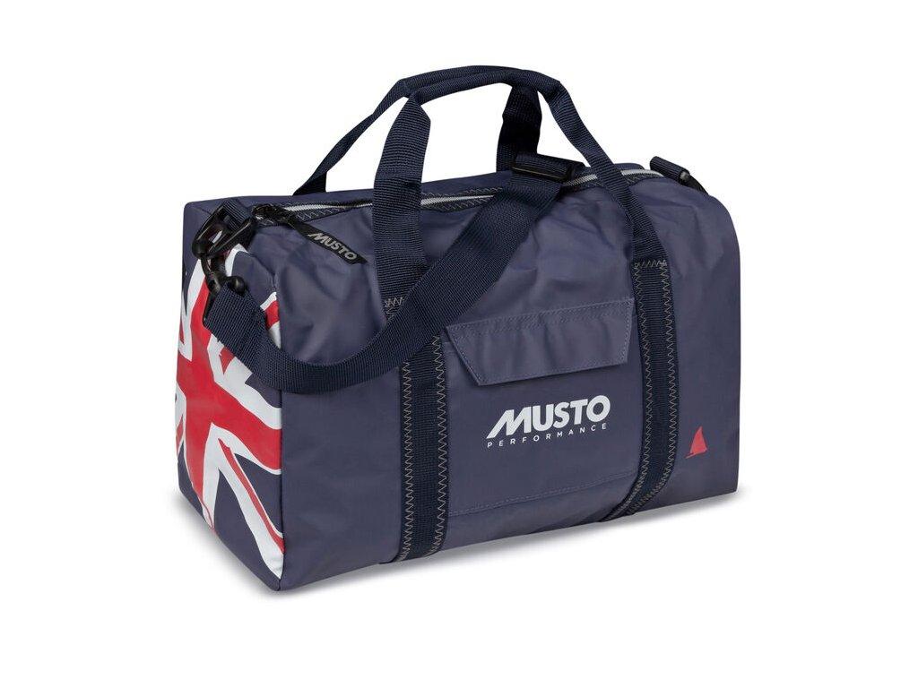 Sportovní taška MUSTO