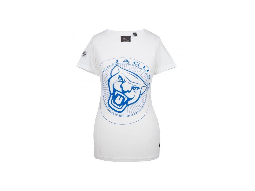 Dámské tričko s potiskem GROWLER